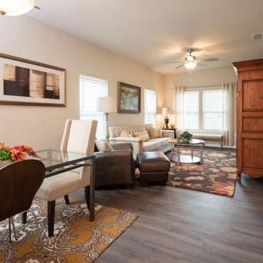 Apartment photo 1